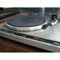 Tornamesa Technics Quartz Sl-03 Dj Acetatos Lp