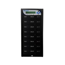 Torre Duplicadora De Dvd Liteon 8 Quemadores Sata + Vinpower