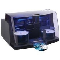 Primera 63516 Bravo 4051 Duplicadora Cd-dvd Capacidad 50 Pza