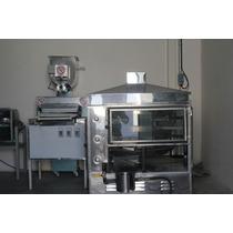 Maquina De Tortilla Artesanal Mi Adelita