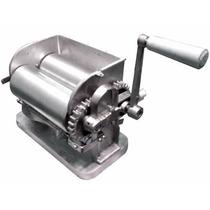 Máquina Tortilladora Para Tortillas De Maíz De 12 Cm.