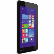 Tableta Toshiba Encore Wt7 1gb Ram 16gb Rom Win 8