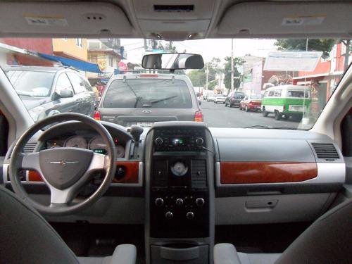 Town Country Pantallas P/electricas Capitana Exelente Estad