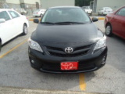 Toyota Corolla 2011 4p Xle Aut A/a Ee Cd R-16 Abs