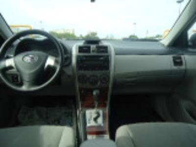Toyota Corolla 2013 4p Xle Aut