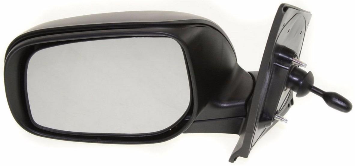 Toyota yaris sedan 2007 2011 espejo izquierdo manual en mercadolibre - Espejo retrovisor toyota yaris ...