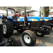 Tractor Agrícola New Holland 6610s Turbo 2wd Nuevo