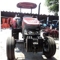 Tractor Agrícola Case Farmall 100 Jx 2wd Nuevo
