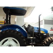 Tractor Agrícola New Holland Ts6000 4wd Nuevo