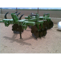 Bordero De Levante/implementoagricola/johndeere/ford
