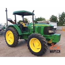 Tractor John Deere 6420 2006