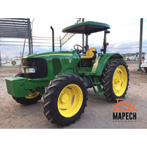 Tractor Agricola John Deere 6420 4x4 Alto Despeje