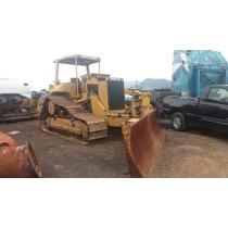 Tractor De Orugas Caterpillar D6m