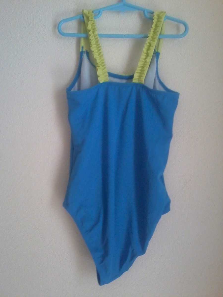 Imagenes De Trajes De Baño Para Nina:traje-de-bano-para-nina-talla-12-anos-16569-MLM20123051715_072014-F