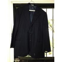 Polo Ralph Lauren Blazer Saco Azul 44 R