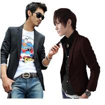 Blazer Moda Japonesa Corte Slim Op4