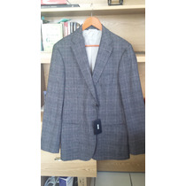 Saco Hugo Boss 40l Original