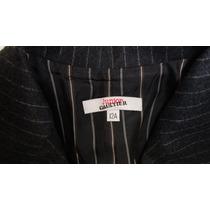 Saco De Niño Talla 12 Seminuevo Gaultier I Oferta¡¡