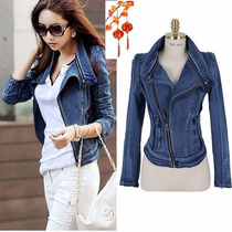 Moda Japones Oriental Saco Blazer Chamarra Oficina Envio Dhl