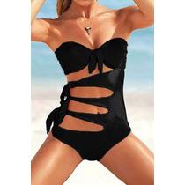 Hermosos Monokinis Trikinis Bikinis Trajes Baño Nuevos