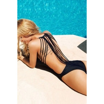 Sexy Traje De Baño Bikini 41068 Tallas Regular Y Extra