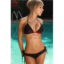 Bikini Negro M