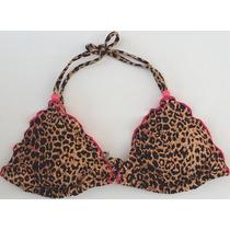 Bikini 1 Pieza Color Cafe Stilo Ts33