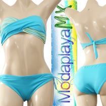 Bikinis, Trajes De Baño Para Dama Modelo Mxbq8 O Mxbqpr