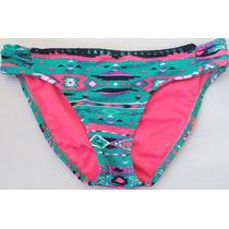 Bikini 1 Pieza Color Azul-rosa Stilo Tm3