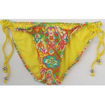 Bikini 1 Pieza Color De Flores Stilo Ts18