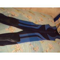 Wetsuit Traje Neoprene Largo Sin Mangas Adulto 5.5mm
