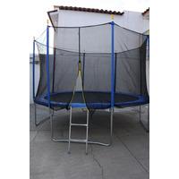 Brincolin Trampolin Inflables 4,35 M Super Oferta!!!