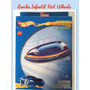 Lancha Infantil Hot Wheels Inflable