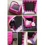 Trampolin Brincolin Hello Kitty Mini Para Niñas De 3 A 5 Año