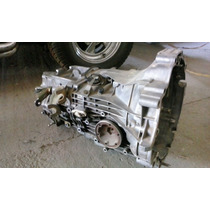 Caja O Transmision De 6 Velocidades Porsche Boxter 3.2 2002