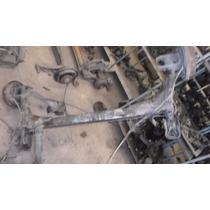 Eje Trasero Volkswagen Pointer 00-05