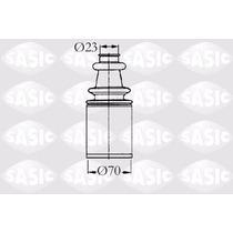 Repuesto C/polvo Clio Sport Scenic L/c Metal Sasic 4003461