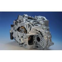 Transmisión Automática Para Ford Fiesta