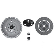 Kit Clutch Jetta A3 2.0 Lts 1994 1995 1996 1997 1998 1999
