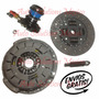 Kit De Clutch Ford F-100 2.5 3.0 97-03 Duratec Hidraulico