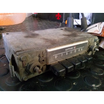 Vw Sedan Radio Original Sappire Am