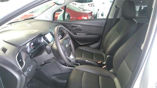 Chevrolet Trax Premier 2017 Chevrolet Aeropuerto