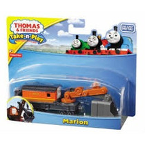 Thomas Y Sus Amigos Tren Metal Take N Play Marion