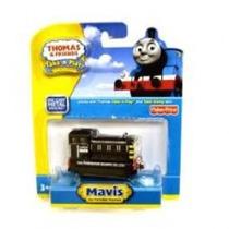 Thomas Y Sus Amigos Take N Play Tren Mavis Metal