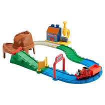 Fisher-price Mi Primera Thomas & Friends James