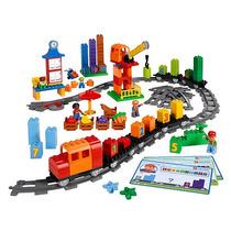 Lego Duplo Educación Matemática De Tren