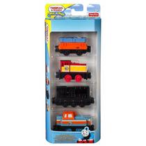 Thomas And Friends Locomotoras Diesel Take-n-play