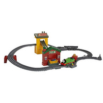 Fisher-price Thomas & Friends - De Trackmaster Percy Entrega