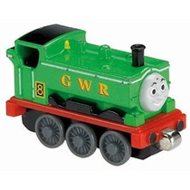 Fisher-price Thomas El Tren: Take-n-play Duck