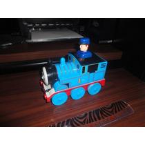 Tren De Cuerda Thomas Y Sus Amigos